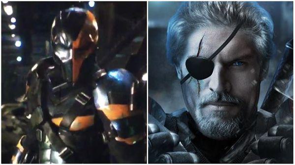 《蝙蝠俠》電影喪鐘角色或有變  喬·曼根尼羅:「有可能會演」