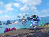 PS VR 又有新 Game 玩  ASTRO BOT:RESCUE MISSION 於 10 月 2 日發售