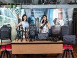 Manfrotto 2018 攝影配件新品發布  旅行三腳架全新相機背囊列陣