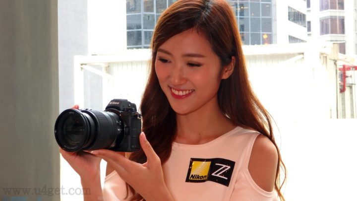Nikon Z7 / Z6 推出韌體  加埋新鏡 NIKKOR Z 24-70mm f/2.8 S 助興