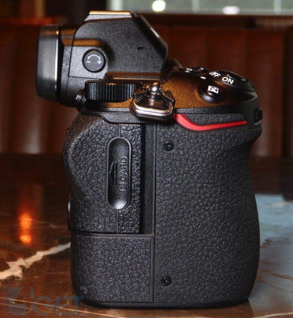 終於推出全片幅無反!  Nikon Z 6 / Z 7 新接環新鏡頭重新上路