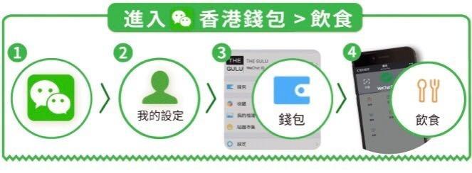限定美心流心奶黃月餅   用 WeChat Pay HK 㩒機優惠價預訂