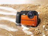 31 米防水 2 米耐跌   5 防相機 Panasonic LUMIX TS7 現身
