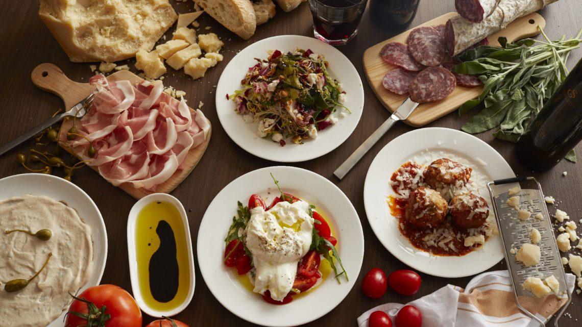 Pici 餐廳尖沙咀店開幕 睇名廚親手製意大利粉食看兼備