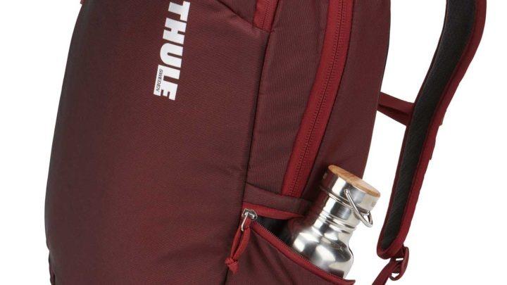 集實用、保護性於一身 Thule Subterra 背包系列