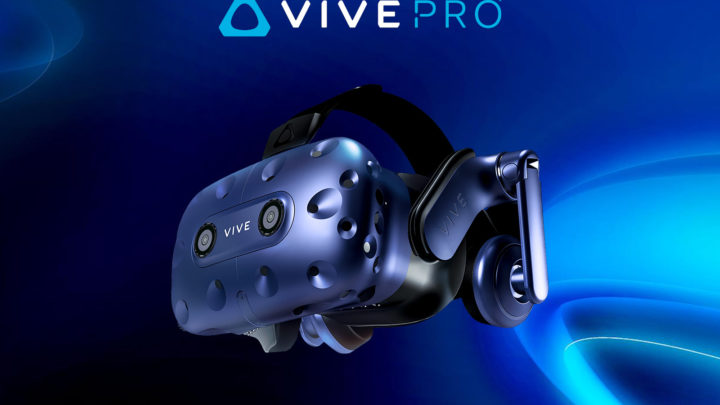 HTC VIVE 夏日優惠放送  買 VIVE PRO 送 100美元 STEAM 電子禮品卡