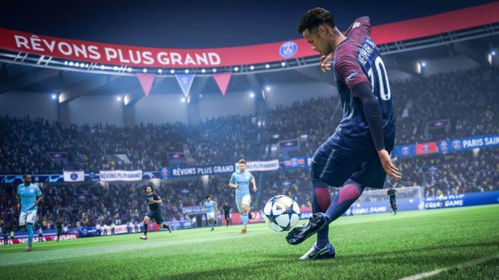 「 PS4 Pro FIFA 19 Bundle Pack 」同捆裝將於 9 月 25 日推出