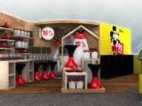 老鼠出沒注意! 「 米奇 90 周年主題限定店」登陸時代廣場