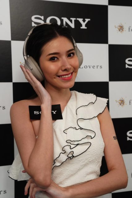 Sony WH-1000XM3 無線降噪 耳機 降噪表現提升至更高層次