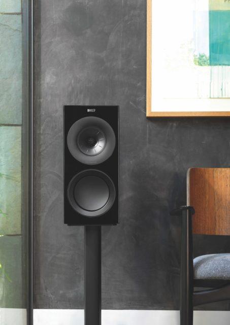 KEF R3書架揚聲器:HK$17,980 /一對