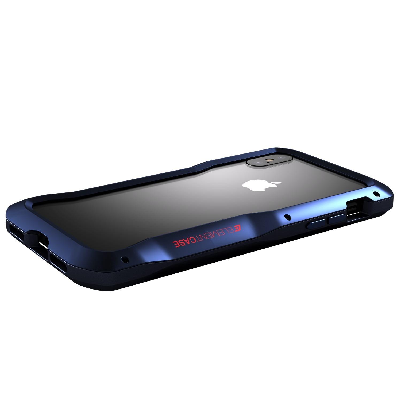 iPhone 專用防撞殻  Element Case Vapor S / Black Ops 限量版到港