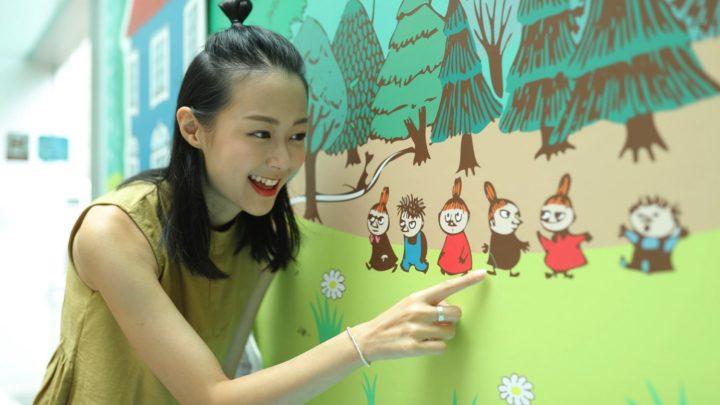 Moomin 姆明又返嚟啦!  領展 「幸福帶飯」儲印花換姆明飯盒精品