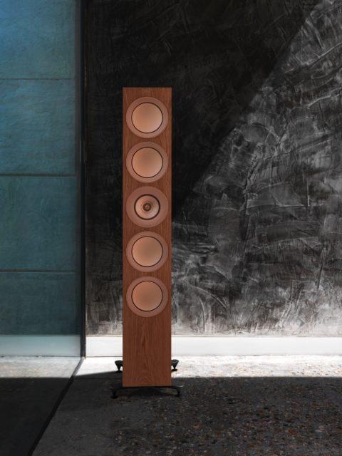 KEF R11座地揚聲器:HK$47,980 /一對
