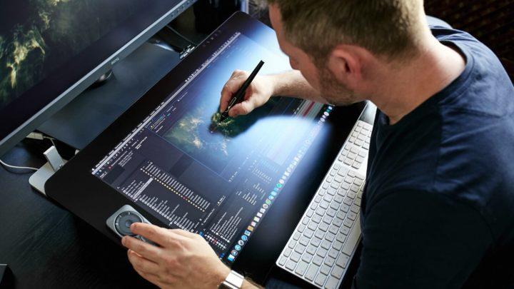 Wacom 新一代 Cintiq Pro 24 與 32 全面升級   Cintiq Pro Engine 實現一體化專業電繪