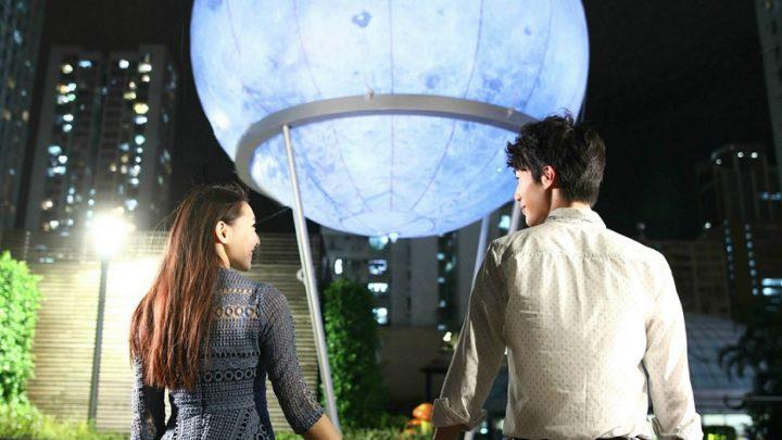 浪漫過中秋? 4 大星空月夜主題半價換戲飛情侶最啱