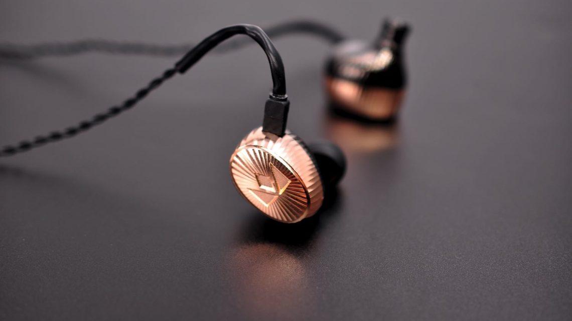 Noble Kaiser Encore 黃銅限量版開售 旗艦耳機再進化