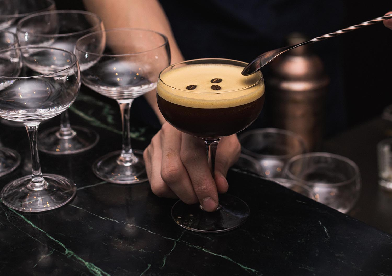 Fuel Espresso 推出全新酒吧餐牌  3 款皇牌頂級 Espresso Martini