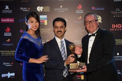 印度終極旅行營榮獲 2018 世界旅遊大獎的亞洲領先奢華旅行營稱號