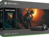 Xbox 開球禮優惠 買指定主機套裝即送《 FIFA19 》