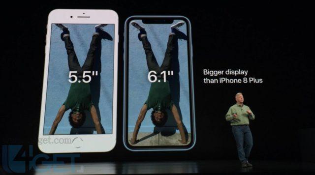 代替冧巴機迫玩 X 系列 iPhone XR 「入門」機都有雙卡雙待