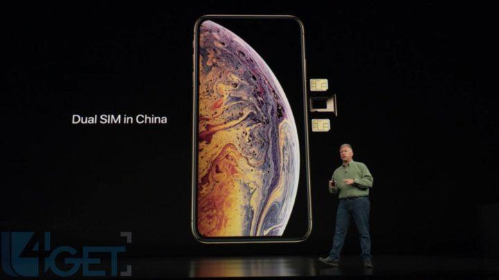 香港 iPhone XS / XS Max 有無真雙卡雙待?  睇清規格就知目標炒邊部