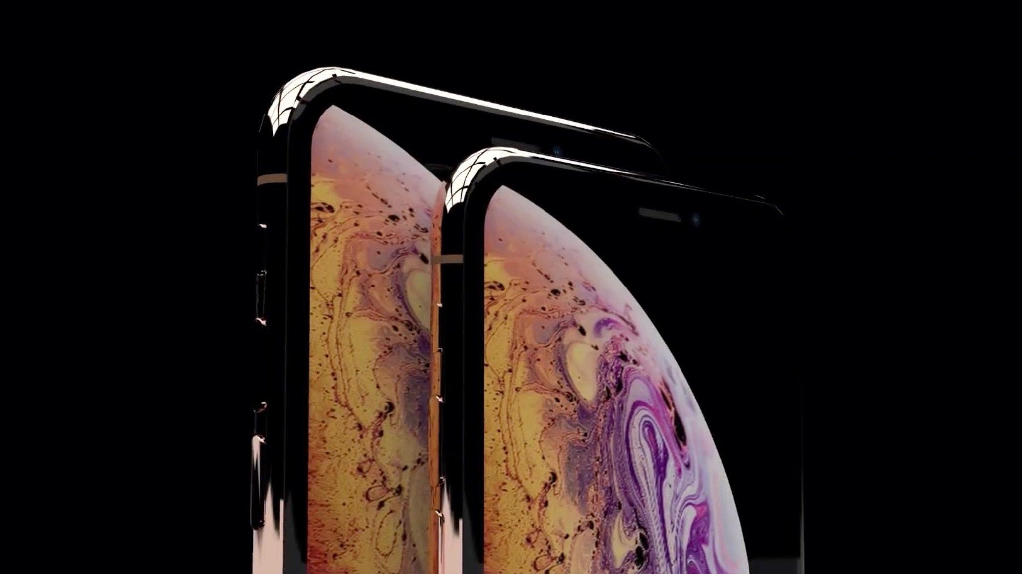 iPhone XS 金黑機身更搶眼? 最新相片+官方宣傳片現身