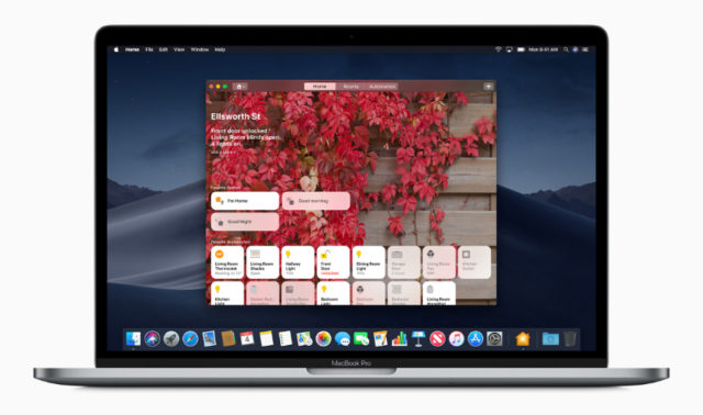MacOS Mojave 更新正式推送 2012 年中期以後同步升級 Macbook