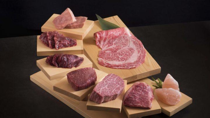 一次過食勻七款頂級牛肉!  尖沙咀「旨味」推出極上鐵板全牛の盛合
