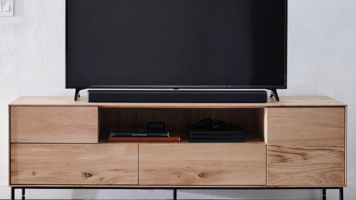 小喇叭大音色  BOSE 推出 Home Speaker 500 智能揚聲器 /  Soundbar 700 家庭娛樂揚聲器