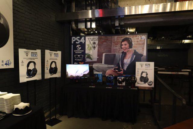 美國 Turtle Beach 遊戲耳機到港  DTS Headphone:X 7.1 環繞聲感受遊戲臨場感