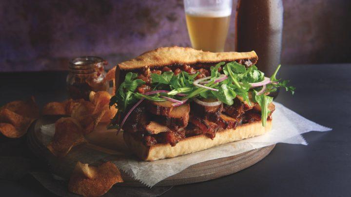 Morton's推出秋季菜式   天然免翁牛柳脂少肉香入口夠嫩