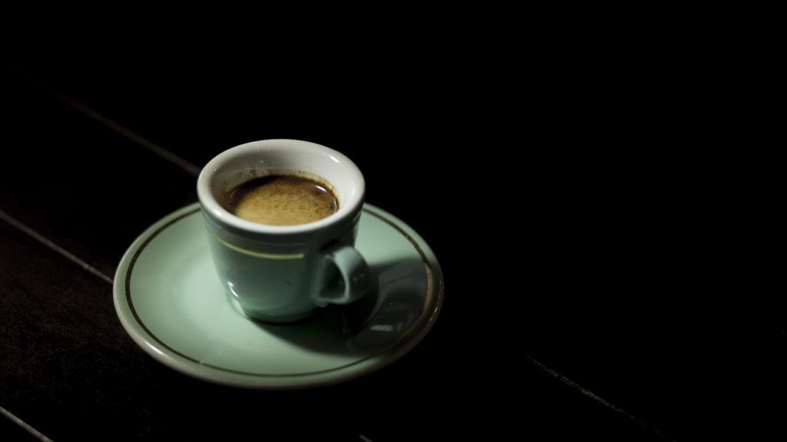 Fuel Espresso 香港開業十週年 新單品咖啡嘆不一樣的口感