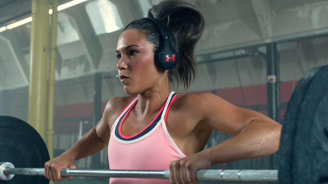 UA x JBL 推無線運動耳機 UA Sport Wireless TRAIN 防滑能力最強