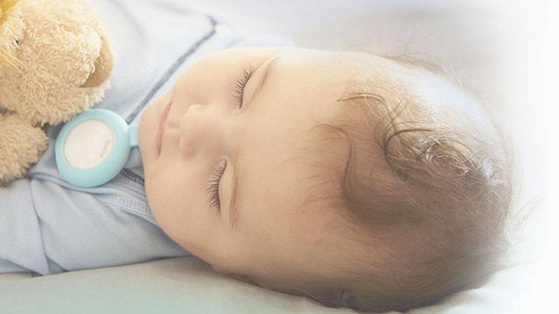體溫、奶溫、睡眠監測一 take 過    POMO Bebe 新手父母恩物