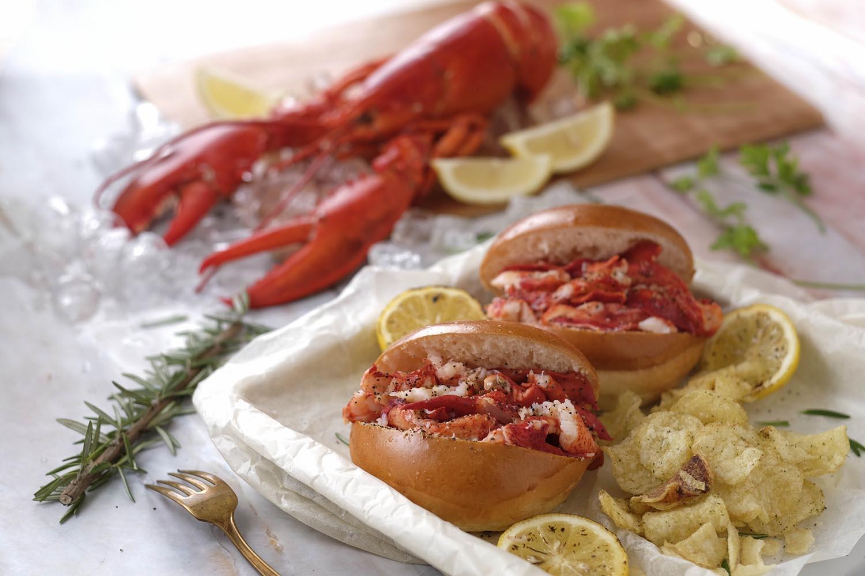 Pret A Manger 圓方全新開幕 推出限量發售足料龍蝦包