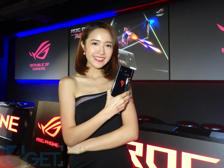 ROG Phone 電競手機登陸香港 定價 HK$7,398 起買埋限量行李套裝更抵