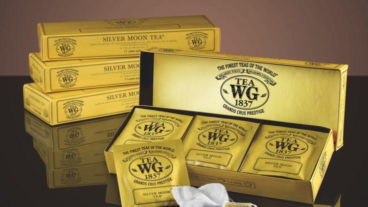 Tea WG 開設圓方期間限定店 購物滿 $168 獲贈精緻茶包禮品