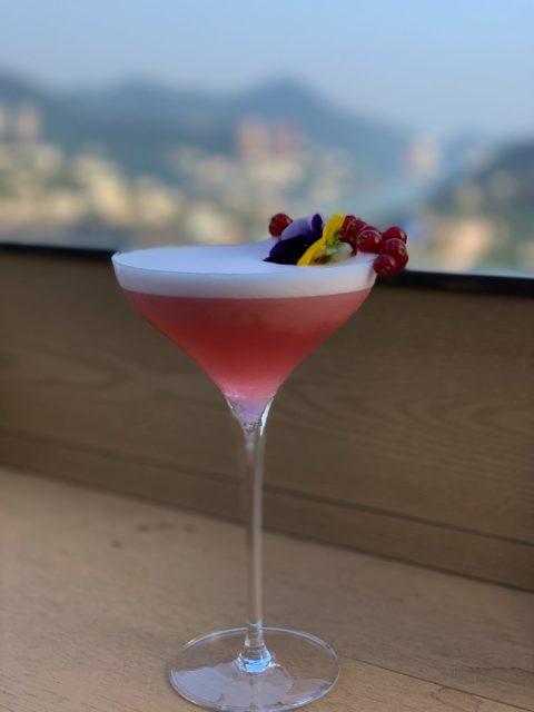 響應「 關注乳癌月 」 Ovolo Southside/Mojo Nomad Central 推出粉紅雞尾酒