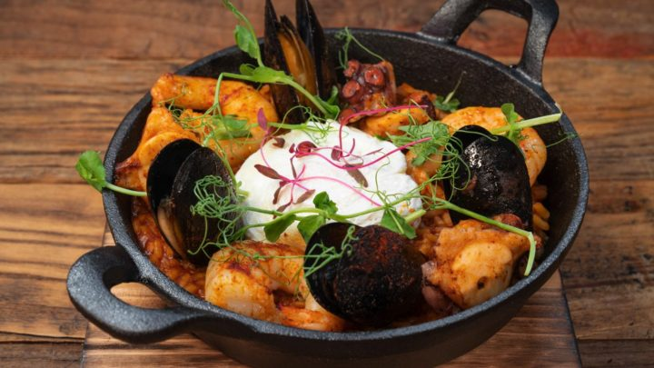 墨西哥餐廳 Te Quiero Mucho 推出 Grab-and-Go 外賣自取午市餐單