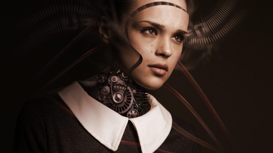 人工智能為人類帶來改變