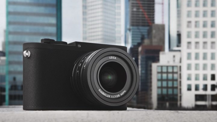 Q 系列後繼機現身  Leica Q-P 全片幅機仔後繼機