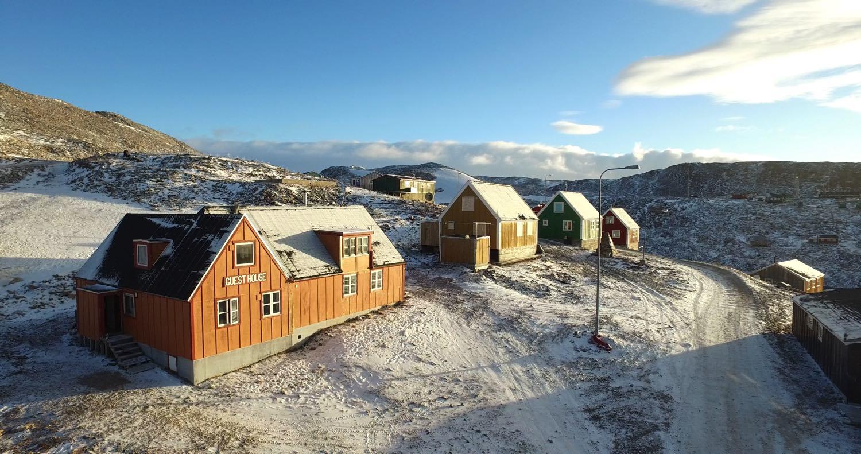 聖誕節、新年想避世? 可能是全世界上最偏遠的酒店