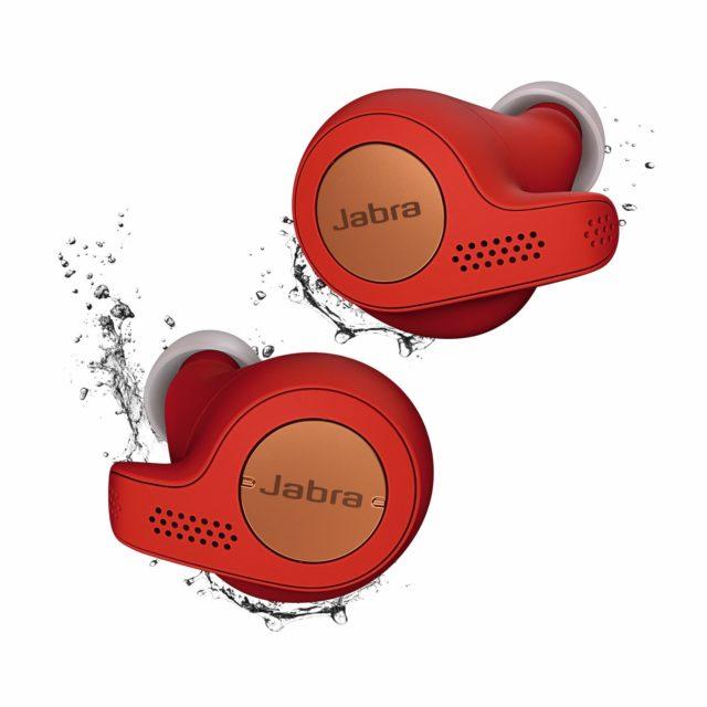 聖誕精選推介  Jabra 運動耳機與情人共渡浪漫聖誕