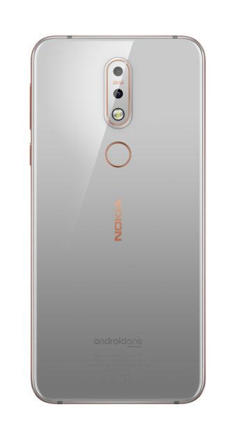 Nokia 7.1 首用 PureDisplay 支援 HDR10 加蔡司鏡賣 HK$2,588