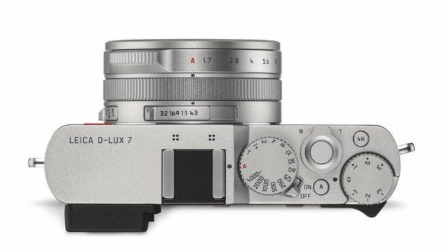 LX100 II 變身德國機 Leica D-Lux 7 開價近萬元