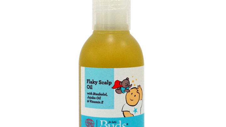 Buds Organics 嬰兒舒敏系列     不含類固醇舒緩濕疹 BB 敏感肌膚