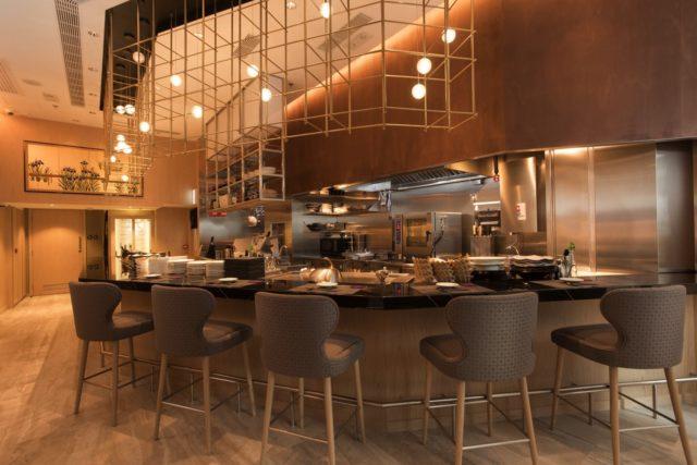 九龍城「 三和叙 」正式試業  五大名廚三大菜式不時不食