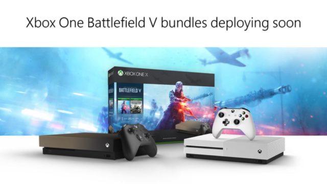 《 Battlefield V 》 Gold Rush 特別版主機套裝推出 送 1 個月EA Access 搶先玩