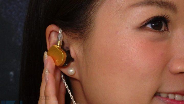 24K 鍍金外殻設計  最新旗艦圈鐵耳機 Campfire Audio Solaris