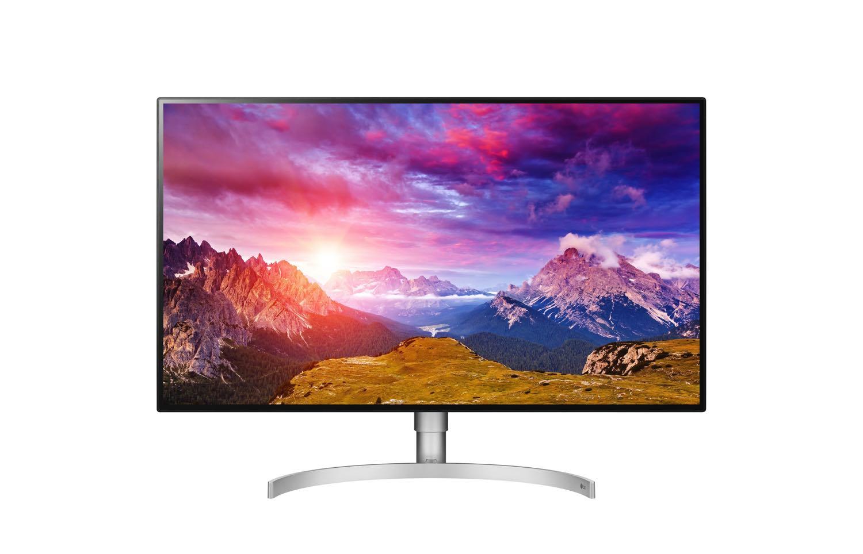 支援 UHD 4K 及 Nano IPS 技術 全新 LG UltraFine 顯示器兼容 Thunderbolt 3 連接